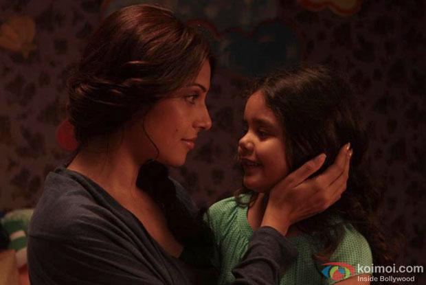 Still from Aatma Movie
