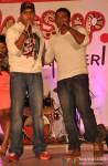 Abhishek Bachchan at Wassup Andheri Festival Pic 4