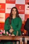 Aishwarya Rai Bachchan at 'Kalyan Jewellers' press meet Pic 3