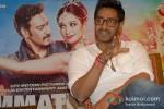 Ajay Devgan At Himmatwala Press Conference in Bangalore Pic 1