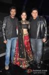 Ajay Devgan, Tamannaah Bhatia And Sajid Khan Promote 'Himmatwala' Movie on Grand finale of Nach Baliye 5 Pic 2