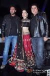 Ajay Devgan, Tamannaah Bhatia And Sajid Khan Promote 'Himmatwala' Movie on Grand finale of Nach Baliye 5 Pic 1