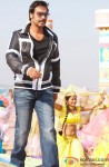 Ajay Devgn in Himmatwala Movie Stills Pic 1