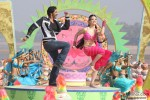 Ajay Devgn and Tamannaah in Himmatwala Movie Stills Pic 6