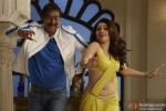Ajay Devgn and Tamannaah in Himmatwala Movie Stills Pic 2