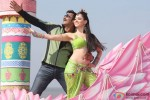 Ajay Devgn and Tamannaah in Himmatwala Movie Stills Pic 5