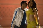 Ajay Devgn and Tamannaah in Himmatwala Movie Stills Pic 1