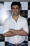Amit Sadh unveil Popley's Platinum Jewellery collection