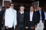 Amitabh Bachchan, Steven Spielberg And Anil Ambani In Conversation With Bollywood Biggies