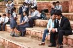 Amrita Rao and Arshad Warsi Jolly LLB Movie Stills