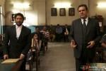 Arshawd Warsi and Boman Irani Jolly LLB Movie Stills
