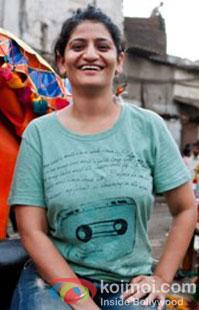 Ashima Chibber