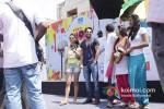Ayushmann Khurrana, Pooja Salvi And Gaelyn Mendonca play Holi at 'Zoom Holi Party'