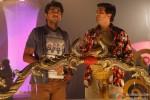 Ayushmann Khurrana and Kunaal Roy Kapur in Nautanki Saala Movie Stills Pic 1