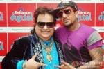 Bappi Lahiri, Jazzy B Unveil Anubhav Sinha's Music Video 'The Holi War' Pic 1