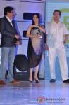 Bhagyashree Patwardhan at '12th Sailor Today Sea Shore Awards 2013' Pic 2