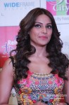 Bipasha Basu Promotes 'Aatma' in Mumbai