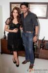 Bipasha Basu, Shaleen Malhotra promotes Aatma on the sets of Tv show Arjun
