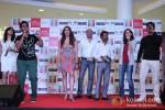 Bipasha Basu, Suparn Verma And Nawazuddin Siddiqui Promotes 'Aatma' in Mumbai Pic 3