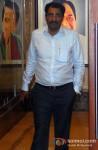 Celebs visit Sanjay Dutt's Residence Pic 1