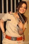 Chitrashi Rawat at SAB TV's Serial 'FIR' Press Meet Pic 1
