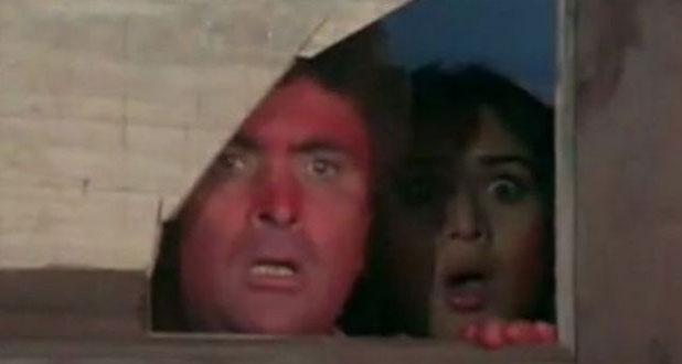 Still from Damini Movie