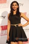 Deepika Padukone At Yeh Jawaani Hai Deewani Trailer Launch Pic 3
