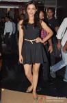 Deepika Padukone At Yeh Jawaani Hai Deewani Trailer Launch Pic 1