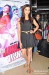 Deepika Padukone At Yeh Jawaani Hai Deewani Trailer Launch Pic 2