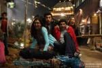 Deepika Padukone, Ranbir Kapoor, Aditya Roy Kapur and Kalki Koechlin in Yeh Jawaani Hai Deewani Movie Stills