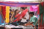 Deepika Padukone and Ranbir Kapoor in Yeh Jawaani Hai Deewani Movie Stills Pic 1