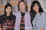 Devaki Singh, Luke kenny And Kirti Kulhari At 'Rise Of The Zombie' Press Conference in Delhi Pic 2