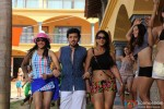 Divyendu Sharma in Chashme Baddoor Movie Stills Pic 1