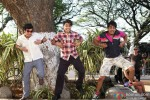 Divyendu Sharma, Ali Zafar and Siddharth in Chashme Baddoor Movie Stills Pic 2