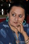 Dolly Ahluwalia on The Sets Of 'Bhajathe Raho'