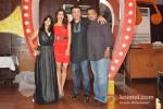 Ekta Kapoor, Priyanka Chopra, Anu Malik And Sanjay Gupta Launch of Shootout At Wadala's item song 'Babli Badmaash'