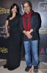 Ekta Kapoor and Vishal Bhardwaj at Launch of 'Ek Thi Naayka'