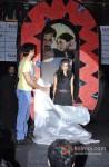 Emraan Hashmi And Konkona Sen Sharma At Music launch of film Ek Thi Daayan