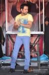 Emraan Hashmi At Music launch of film Ek Thi Daayan