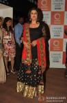 Farah Khan attend Lakme Fashion Week 2013 Day 4