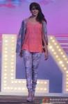 Genelia D'souza Deshmukh walk the ramp for Only