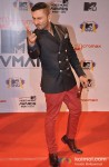 Honey Singh at the MTV Video Music Awards India 2013 Pic 1