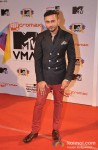Honey Singh at the MTV Video Music Awards India 2013 Pic 2