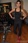 Hot Sonal Chauhan Hits The Gym Pic 2