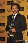 Irrfan Khan at 12th Teacher's Achievement Awards 2013
