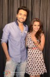 Jackky Bhagnani And Priya Anand promote 'Rangrezz' Movie Pic 3