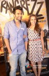 Jackky Bhagnani And Priya Anand promote 'Rangrezz' Movie Pic 2