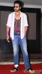 Jackky Bhagnani Promotes 'Rangrezz' Pic 1