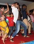 Jackky Bhagnani Promotes 'Rangrezz' Pic 4