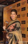 Jacqueline Fernandez at 12th Teacher's Achievement Awards 2013